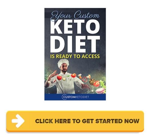 Download 8 Week Custom Keto Diet Plan PDF