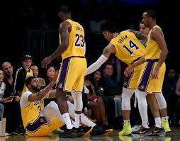 İki Lakers Oyuncusunun Coronavirüs Testi Pozitif Çıktı