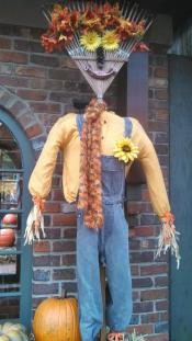 LRRTC Fall Jubilee 1 scarecrow