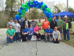 LRRTC Volunteer Pic