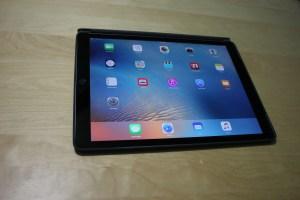 iPad Pro in Case