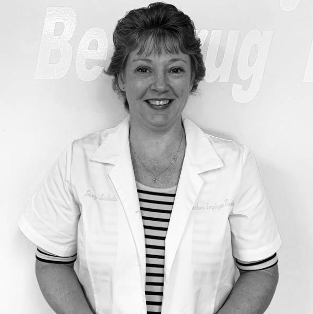 Melissa Rose Staff