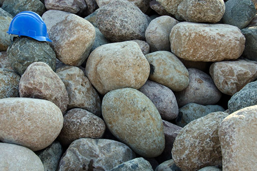 Where Can I Buy Large River Rocks