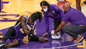 I Los Angeles Lakers non hanno rinnovato il contratto del capo preparatore atletico Nina Hsieh e puntano a rivoluzionare il training staff.
