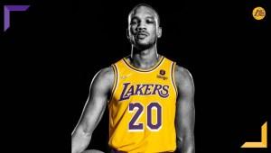 I Los Angeles Lakers annunciano l'ennesimo rientro di questa pazza free agency: Avery Bradley, che accetta un contratto non garantito.
