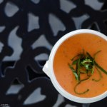 Tomato Cheddar Soup Recipe