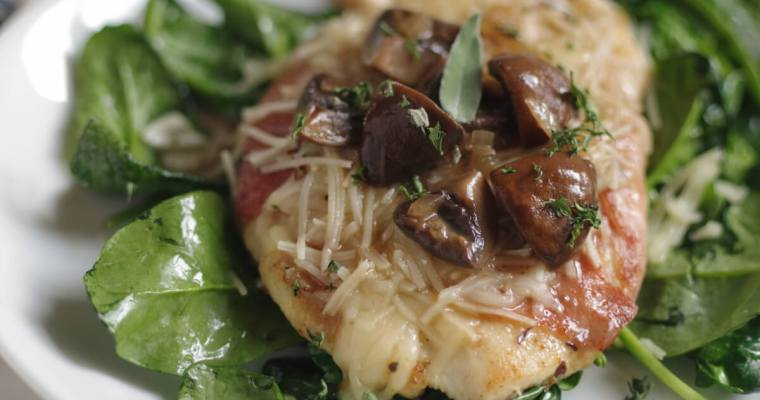 "What Makes a ""Best Recipe"" like Saltimbocca?"
