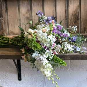 Small Autumn Seasonal Bouquets