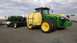 Lakestate Mfg tractor tank mounts in Idaho