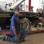 Automotive Service Technology 1 2 Lake Tech Automotive Classes In Orlando Central Florida
