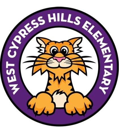 West Cypress Hills Elementary Logo