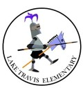 Lake Travis Elementary School Logo