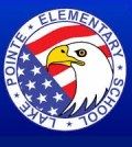 Lake Pointe Elementary Logo