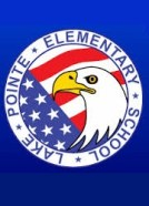 Lake Pointe Elementary Logo