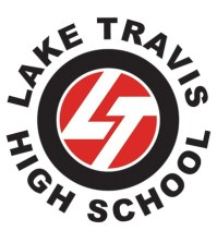 Lake Travis High School Logo