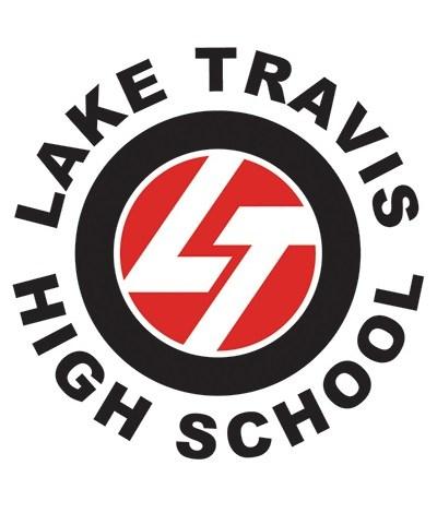 Lake Travis High School Logo