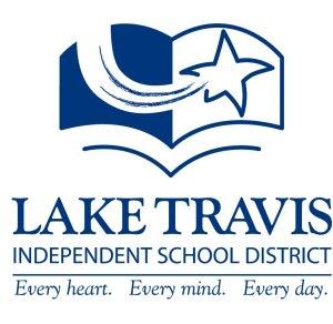 Lake Travis ISD Logo