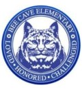 Bee Cave Elementary School Logo