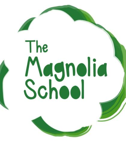 The Magnolia School Logo