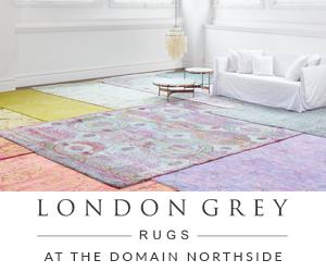 London Grey Rugs