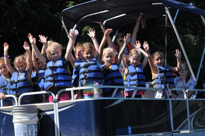 Image result for lakeview day camp