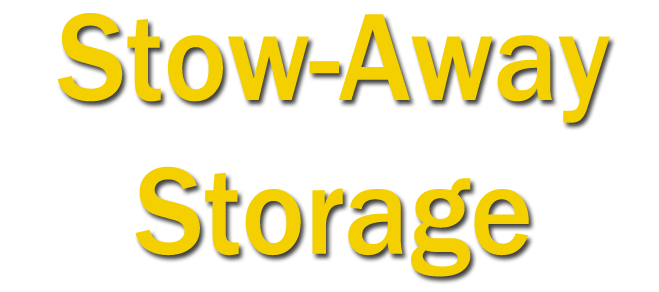 self storage units for a low rate at