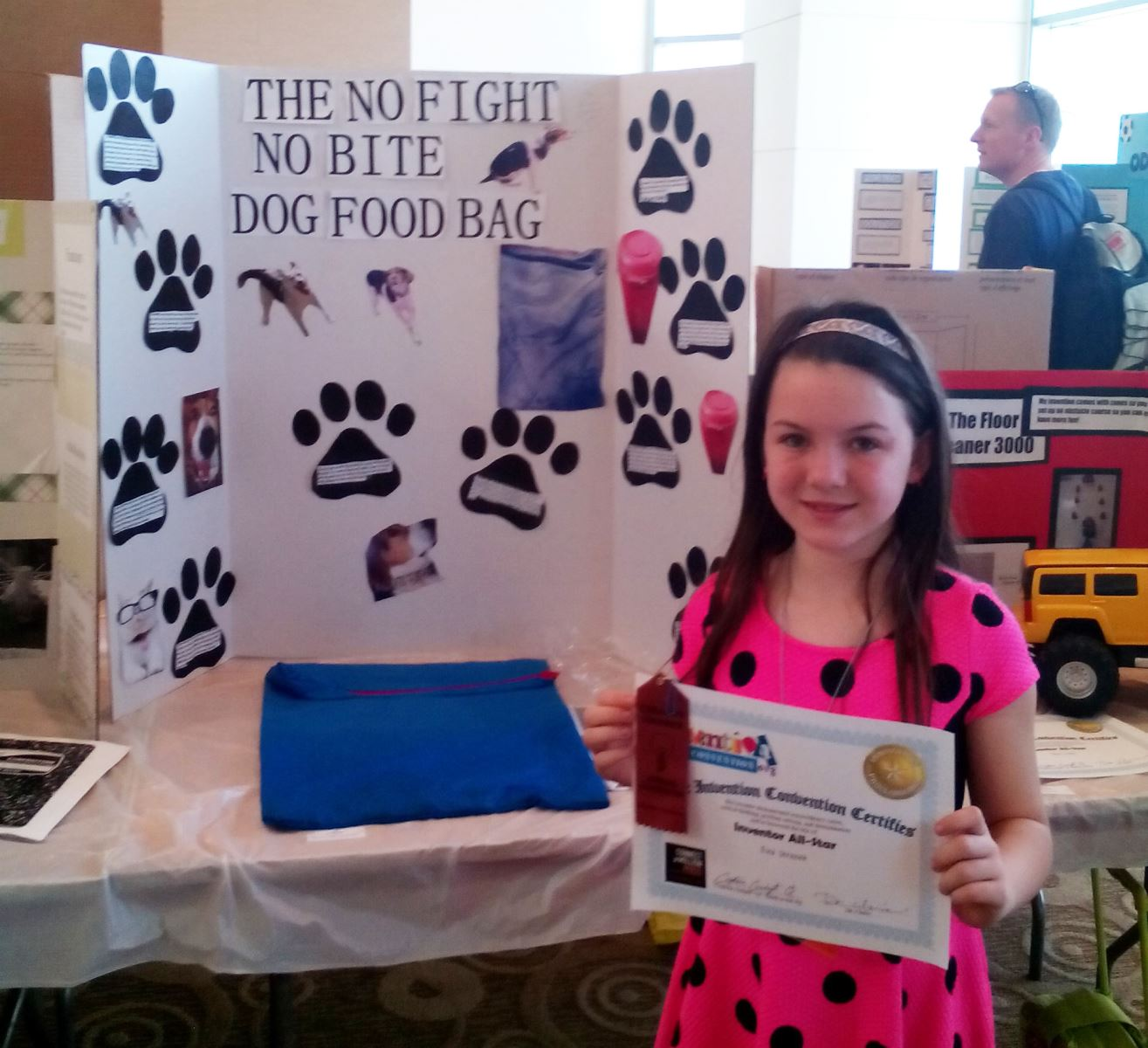Invention Convention Ideas For 4th Graders