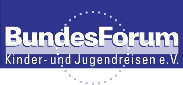BundesForum Kinder  und Jugendreisen e.V. logo - Die Termine