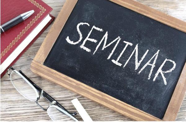 seminar - Seminarangebote