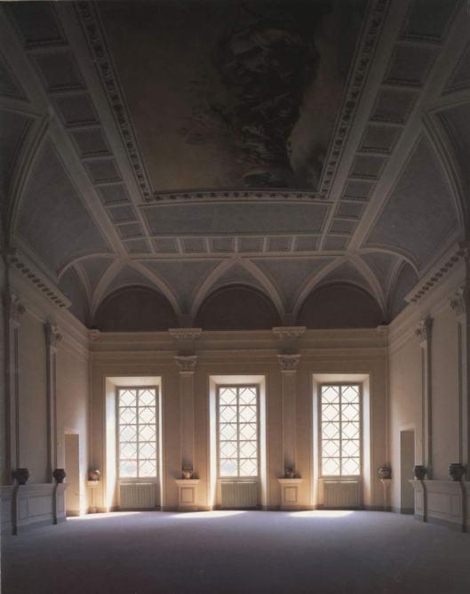 Sala Titta Ruffo - foto di Mario Ciampi