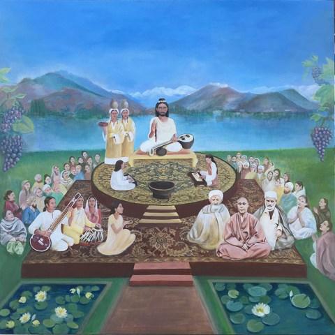 Abhinavagupta and the Kashmir Shaiva lineage