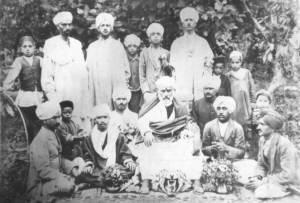 Swami Mahatabakak