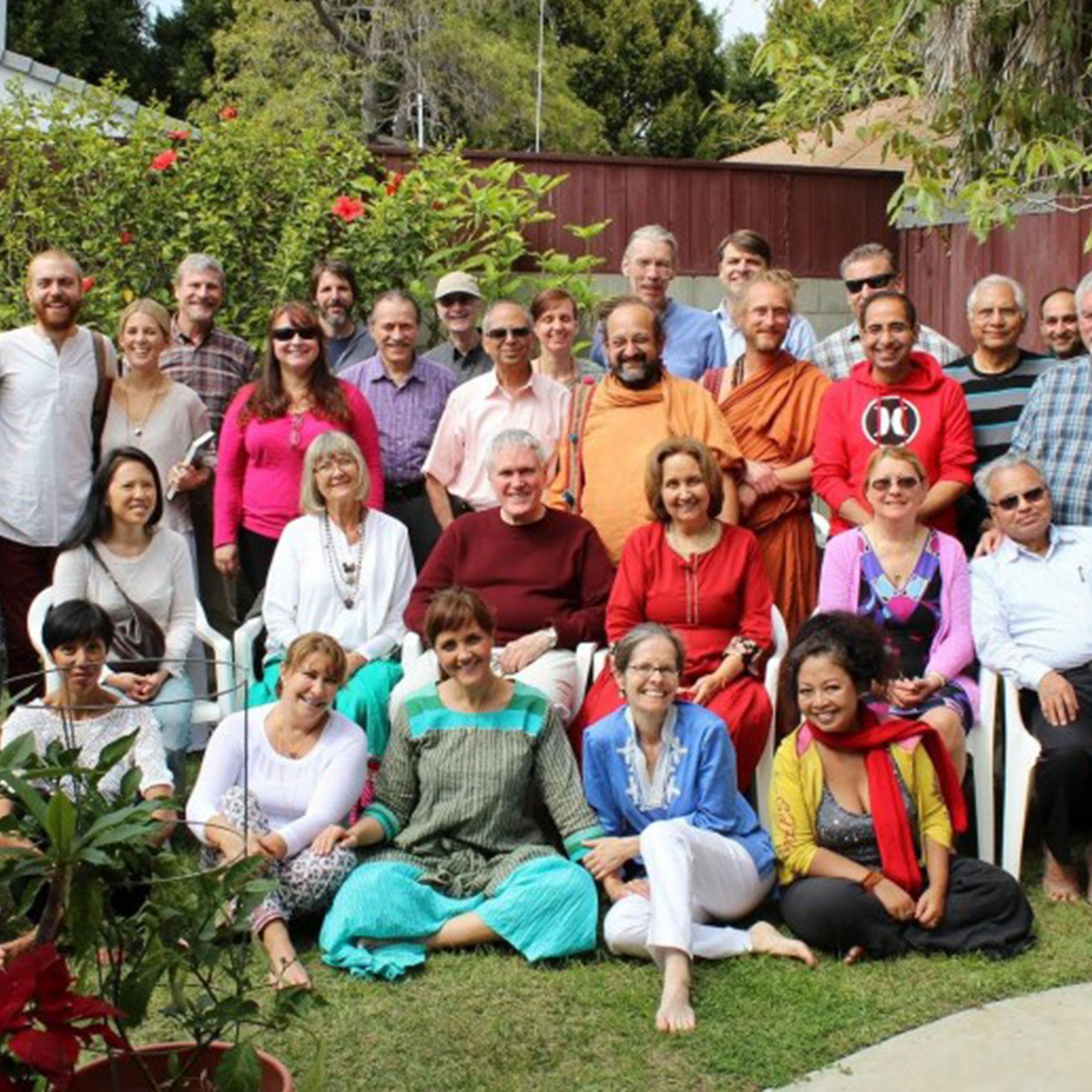 Universal Shaiva Fellowship