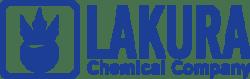 LAKURA - chemical company. Logo
