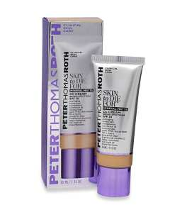 eter Thomas Roth Skin to Die for Mineral Matte Skin Perfecting CC Cream Light