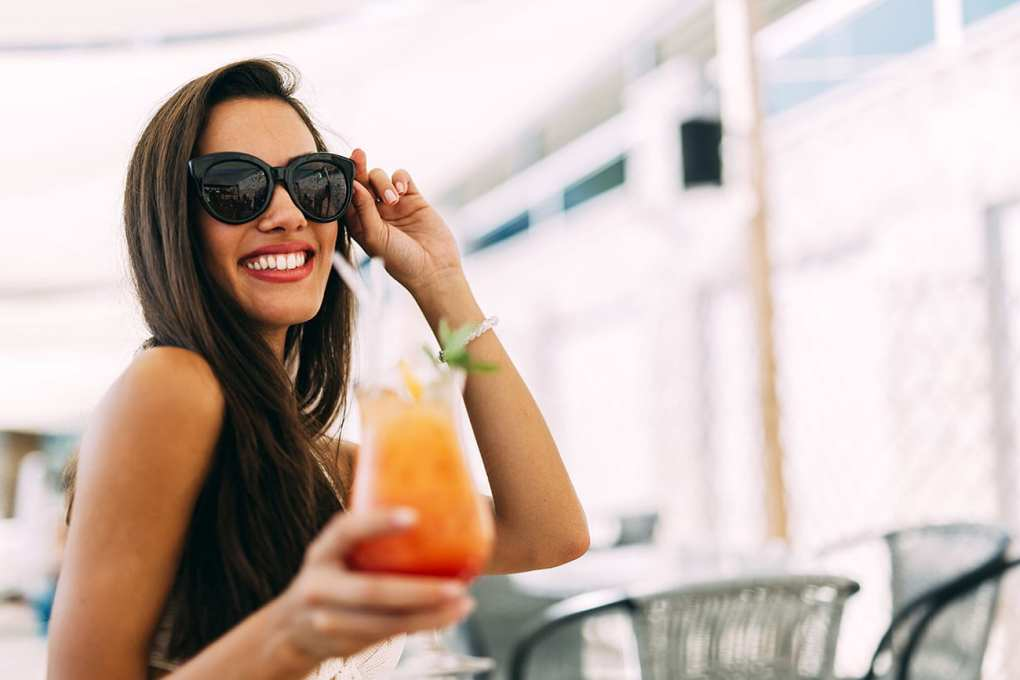 Summer Makeup – Get The Perfect Summer Hues