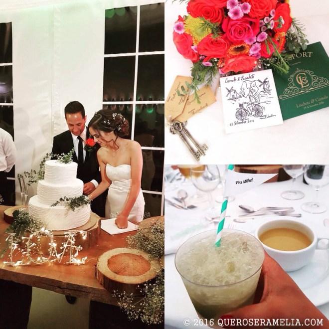Best wedding ever! #camiliz2016