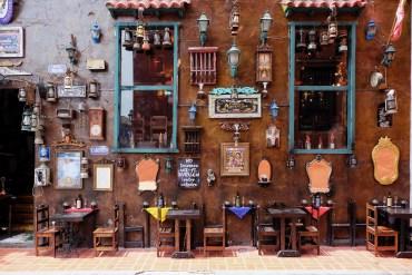 Cartagena – de koloniale stad van Colombia