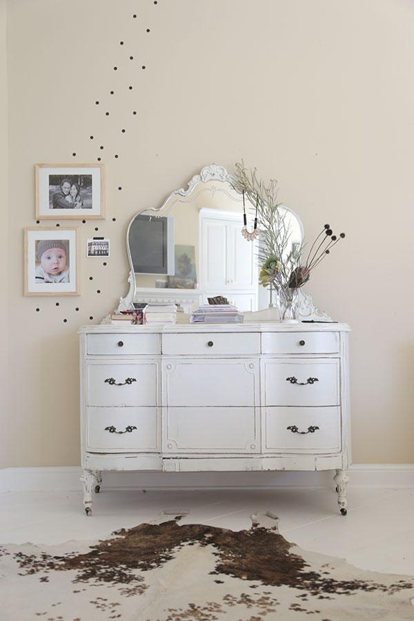 la la lovely bedroom