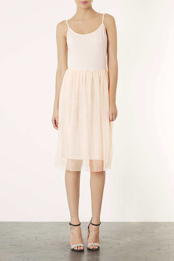 ballet dress via la la lovely
