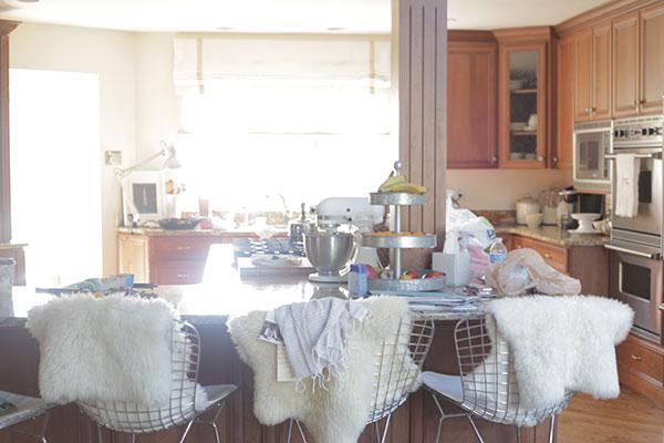 thanksgiving mess 3_la la lovely
