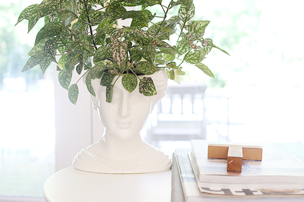 Planter | La La Lovely Blog