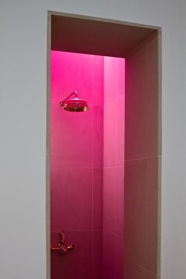 Kensington House Crush #Shower via La La Lovely