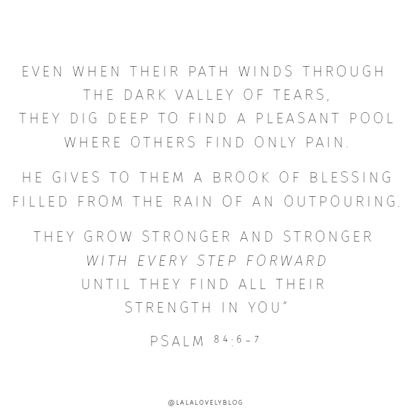 They Grow Stronger and Stronger With Every Step Forward