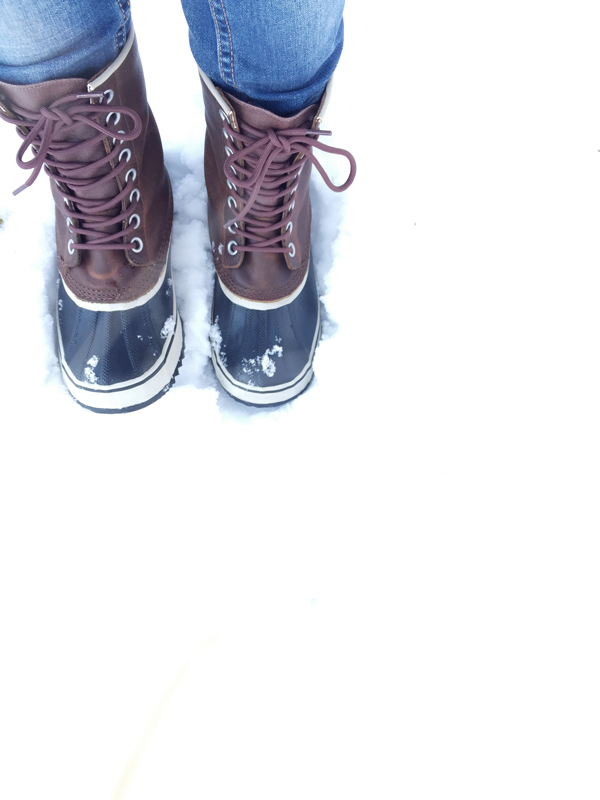 boots @lalalovelyblog