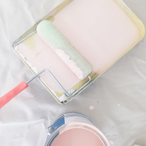 Pretty Paint | La La Lovely