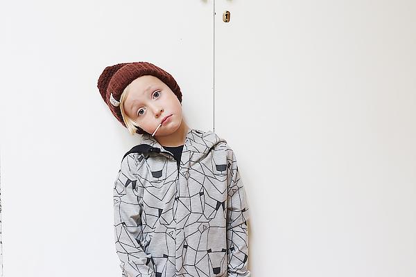 ine de haes children's clothes