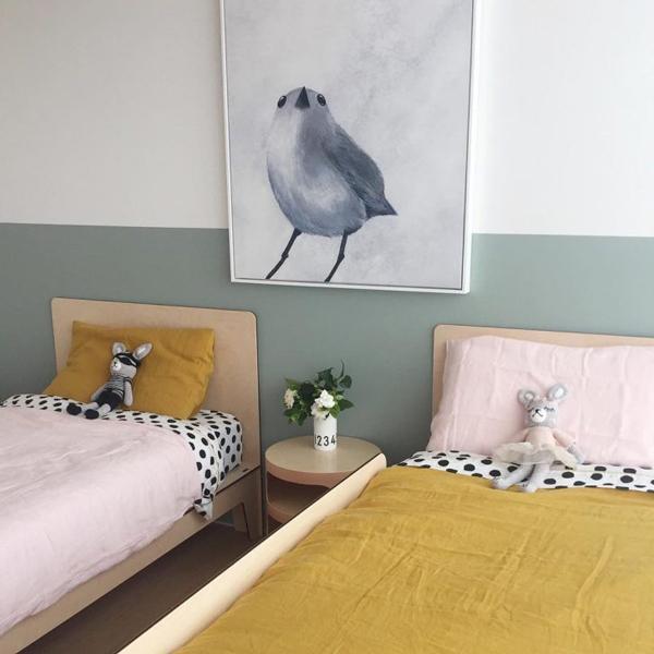 Darling Kid's room