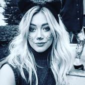 Hilary Duff de Coelhinha
