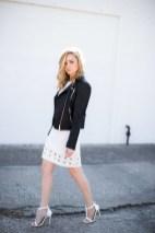 Street-Style-White-Dress-Leather-Jacket-683x1024